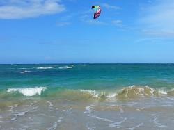 Playa Dorada Beach Day