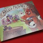 Hello Friend Children's CD