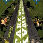 Printable Shrek Far Far Away Paper Airplane Craft