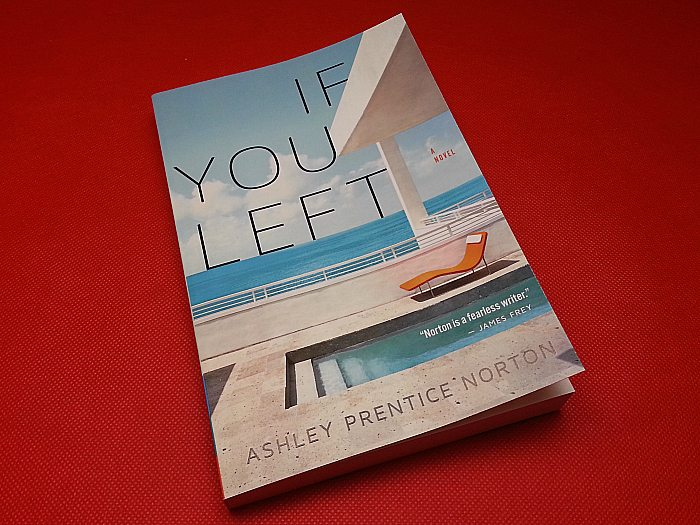 If You Left by Ashley Prentice Norton
