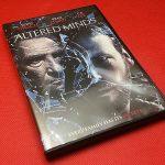 Altered Minds DVD