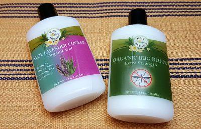 Maui Excellent Summer Organics
