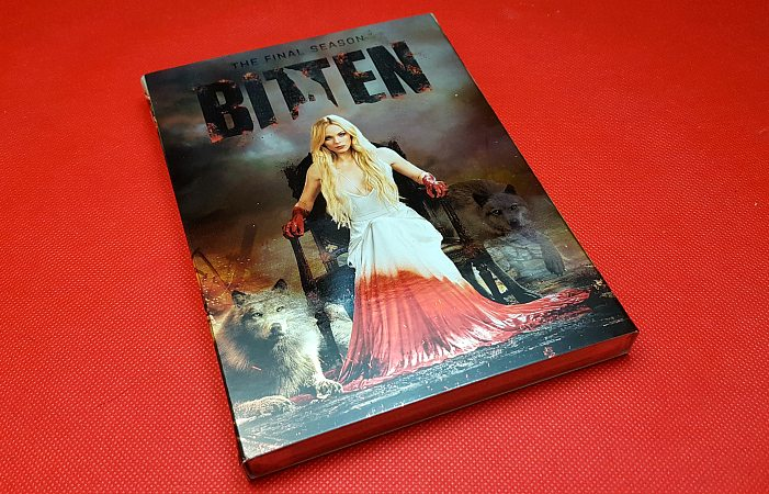 Bitten: The Final Season