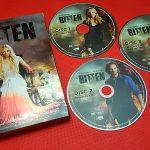 Giveaway – Bitten: The Final Season DVD Set – 5 Winners – Ends 7/21/16