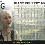 Disney The BFG Giant Country Maze