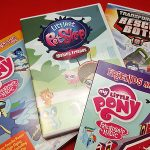 Shout Factory Summer Kids' TV on DVD