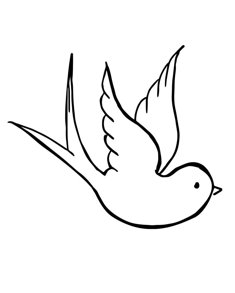 White Dove Coloring Pages Coloring Pages Dove Coloring Page