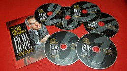 The Bob Hope Specials: Thanks for The Memories DVD Set