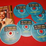 The Tonight Show Starring Johnny Carson DVD Set