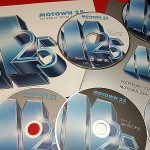 Motown 25 DVD Box Set