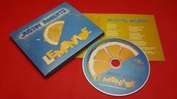 Justin Roberts Lemonade Children's CD