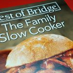 The Family Slow Cooker Cookbook