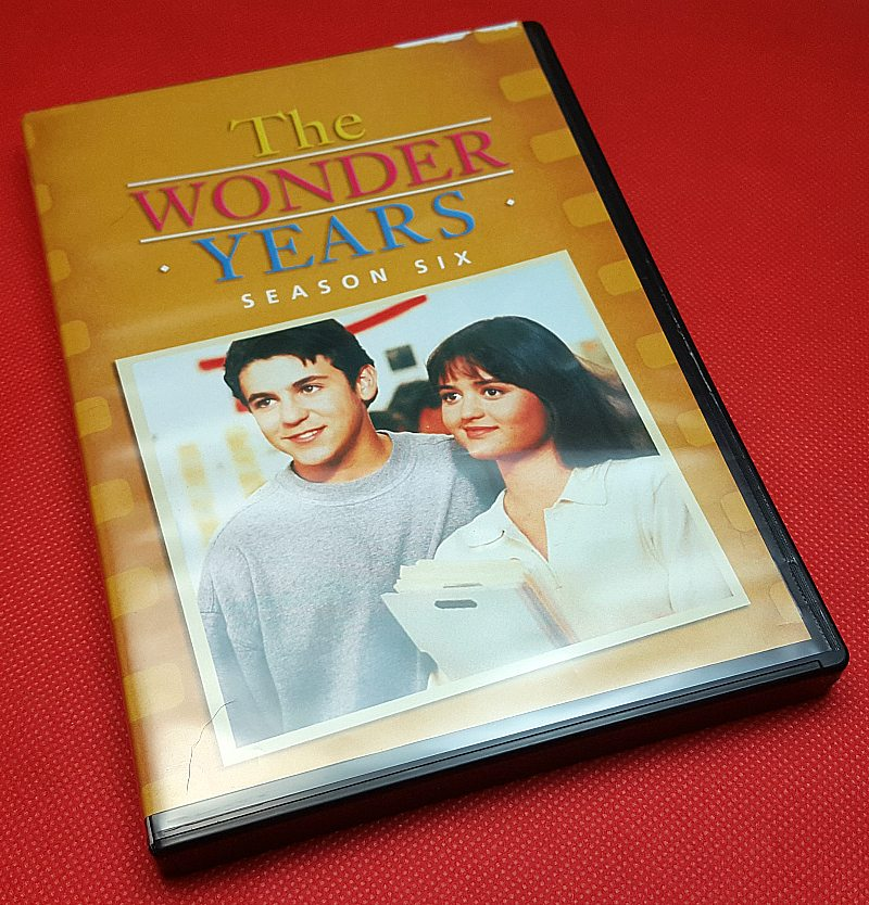 The Wonder Years Season 6   Mama Likes This