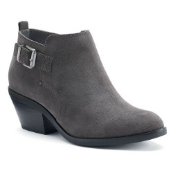 Kohl's Ankle Boots