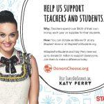 #StaplesForStudents $50K Scholarship