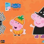 Free Peppa Pig Halloween Decorations