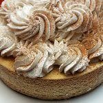 Pumpkin Cheesecake for the Holidays