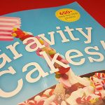 Gravity Cakes Recipes