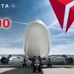 $300 Delta Air Lines Gift Card Sweepstakes