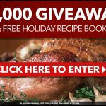 Divine Eats $1,000 Holiday Giveaway – Ends 12/31/16