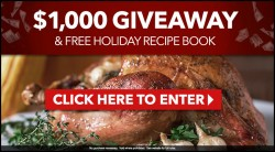 Divine Eats Holiday giveaway