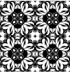 Free Printable Kaleidoscope Pattern Coloring Page