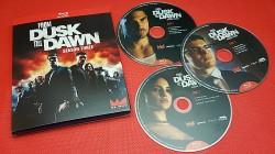 From Dusk Till Dawn Season 3 Blu-ray Set