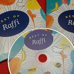 Best of Raffi Children's CD