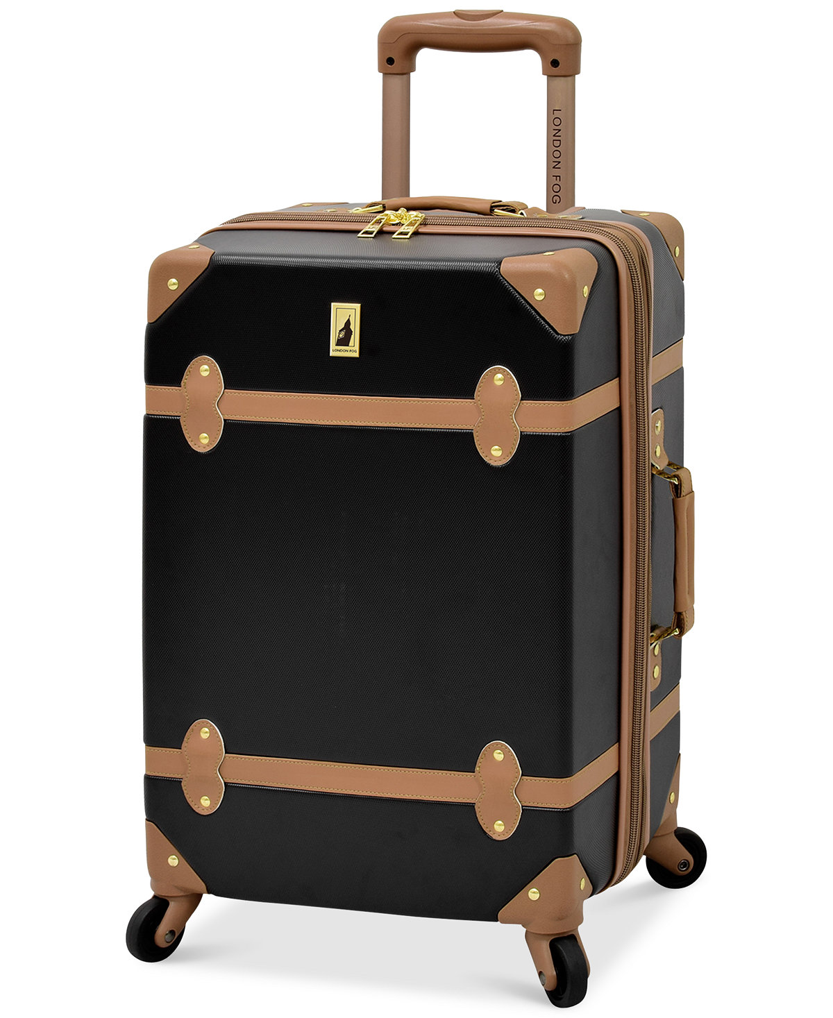 Macy's London Fog Luggage