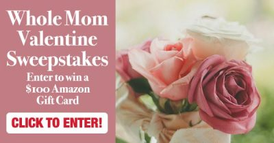 Valentine $100 Amazon Gift Card Giveaway – Ends 2/13/17