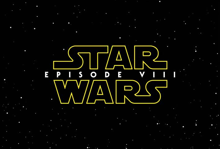 Star Wars Episode VIII coming December 15, 2017