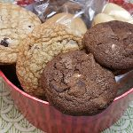 Great Gift Idea – Cookie Gift Box