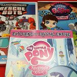 Shout Factory Kids' TV DVDs