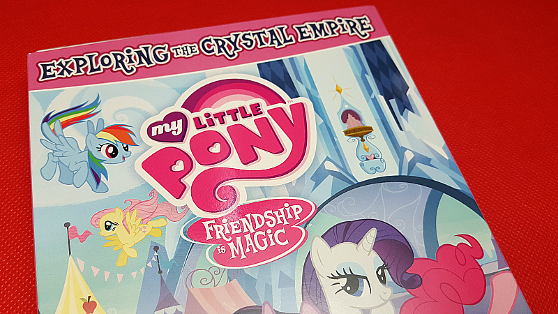 My Little Pony Shout Factory Kids' TV DVDs