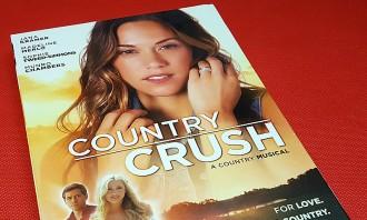 Country Crush DVD