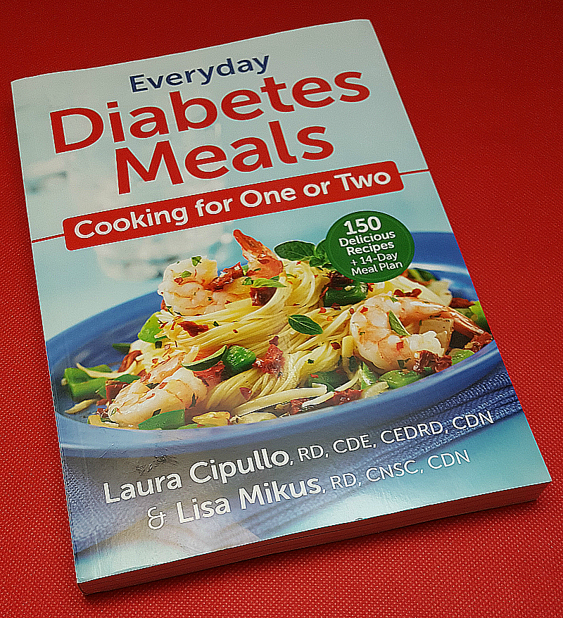 Everyday Diabetes Meals Cookbook