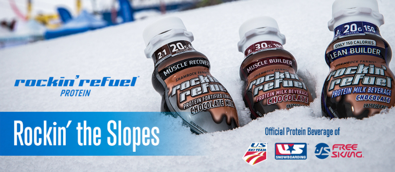 Rockin' The Slopes Sweepstakes