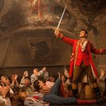 New Gaston Film Clip from Beauty and The Beast