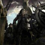 Disney Pirates of The Caribbean Big Game Video