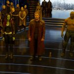 New Guardians of The Galaxy Vol. 2 Big Game Video Clip
