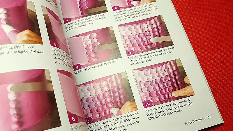 Buttercream Basics Learn the Art of Buttercream Decorating
