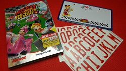 Disney Mickey and The Roadster Racers DVD