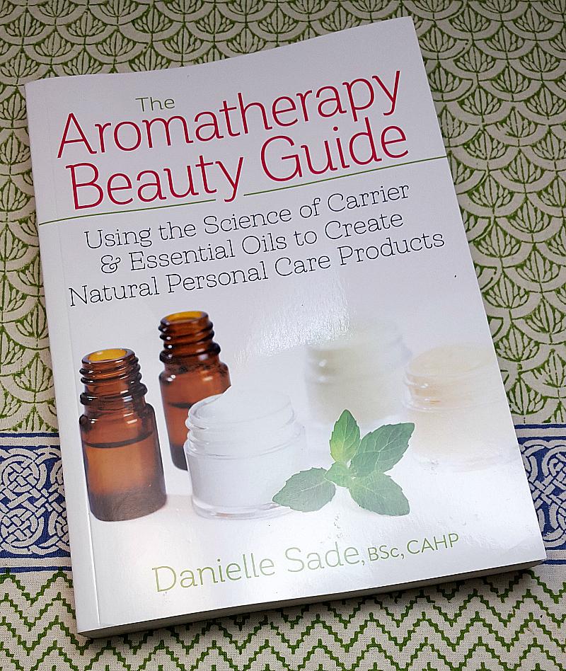 Aromatherapy Beauty Guide