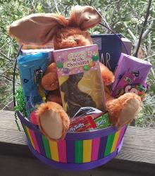 Ultimate Easter Gift Basket