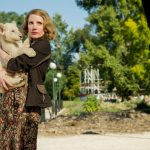 The Zookeeper's Wife Opens in Theaters Today