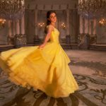 Disney Beauty and The Beast Empowered Belle Featurette