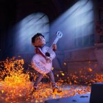 New Teaser Trailer for Disney-Pixar's Coco