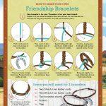 Spirit Riding Free Craft Friendship Bracelet