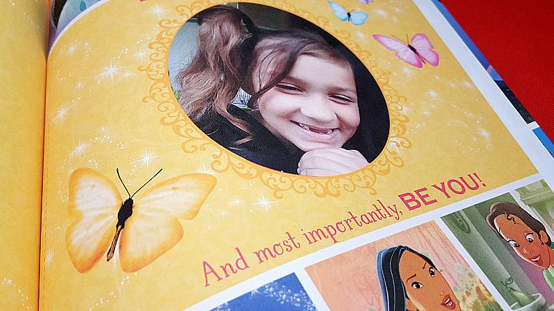 Dream Big, Princess: Belle's Special Edition