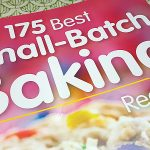 Small Batch Baking Cookbook